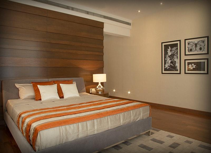 Prestige Golfshire Villa Nandi Hills Bangalore 15097