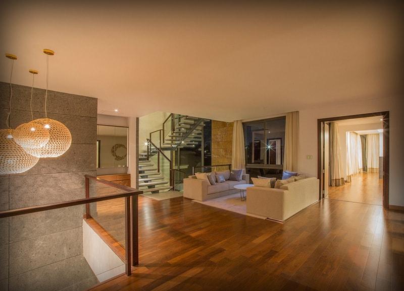 Prestige Golfshire Villa Nandi Hills Bangalore 15104
