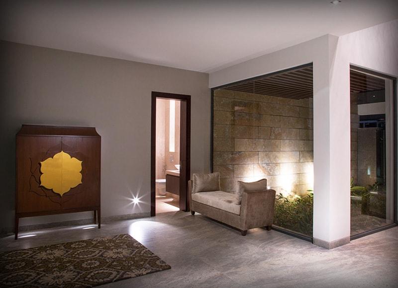 Prestige Golfshire Villa Nandi Hills Bangalore 15105