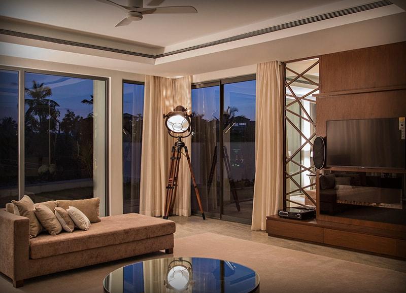 Prestige Golfshire Villa Nandi Hills Bangalore 15107