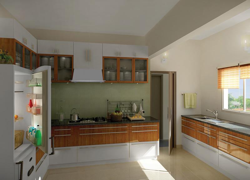 Prestige Ferns Residency Harlur Bangalore 15130