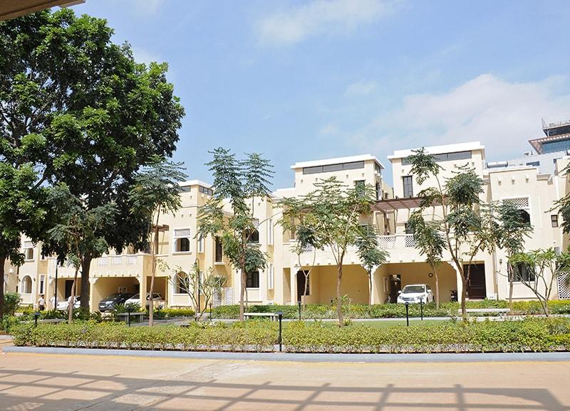 Prestige Silver Oak Villa Whitefield Road Bangalore 15178