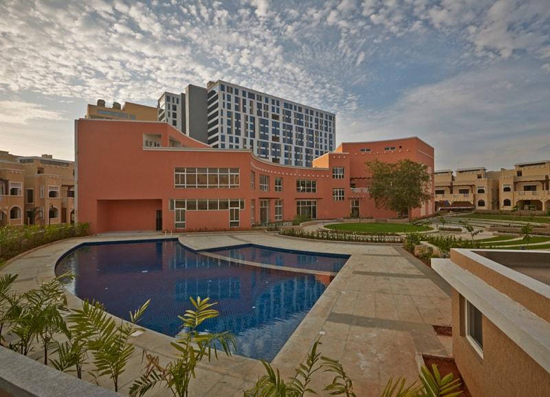Prestige Silver Oak Villa Whitefield Road Bangalore 15179