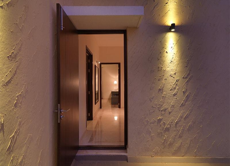 Prestige Silver Oak Villa Whitefield Road Bangalore 15183