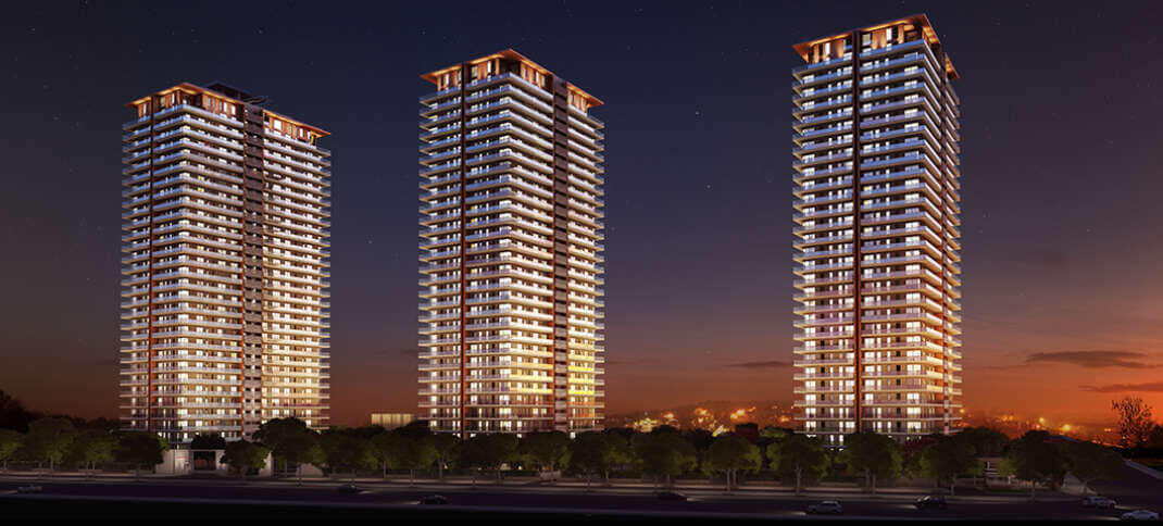 Mahindra Luminare Sector 59, Golf Course Extension Road Gurgaon 15379