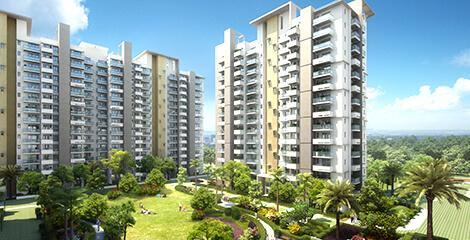 Emaar Gurgaon Greens Sector 102 Gurgaon 15476