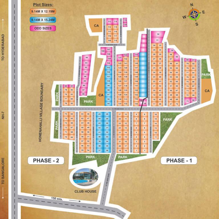 Apranje Amara Varthur Bangalore 15724