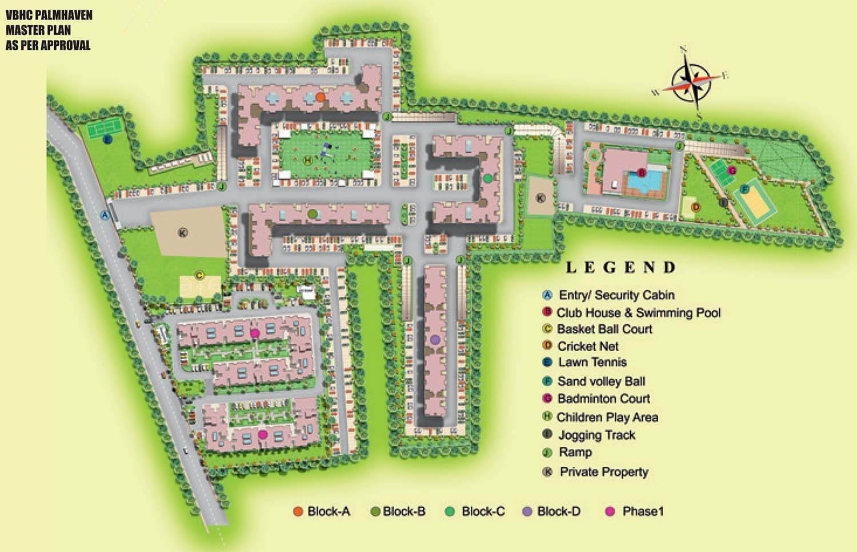 VBHC Palmhaven Kengeri Bangalore 15770