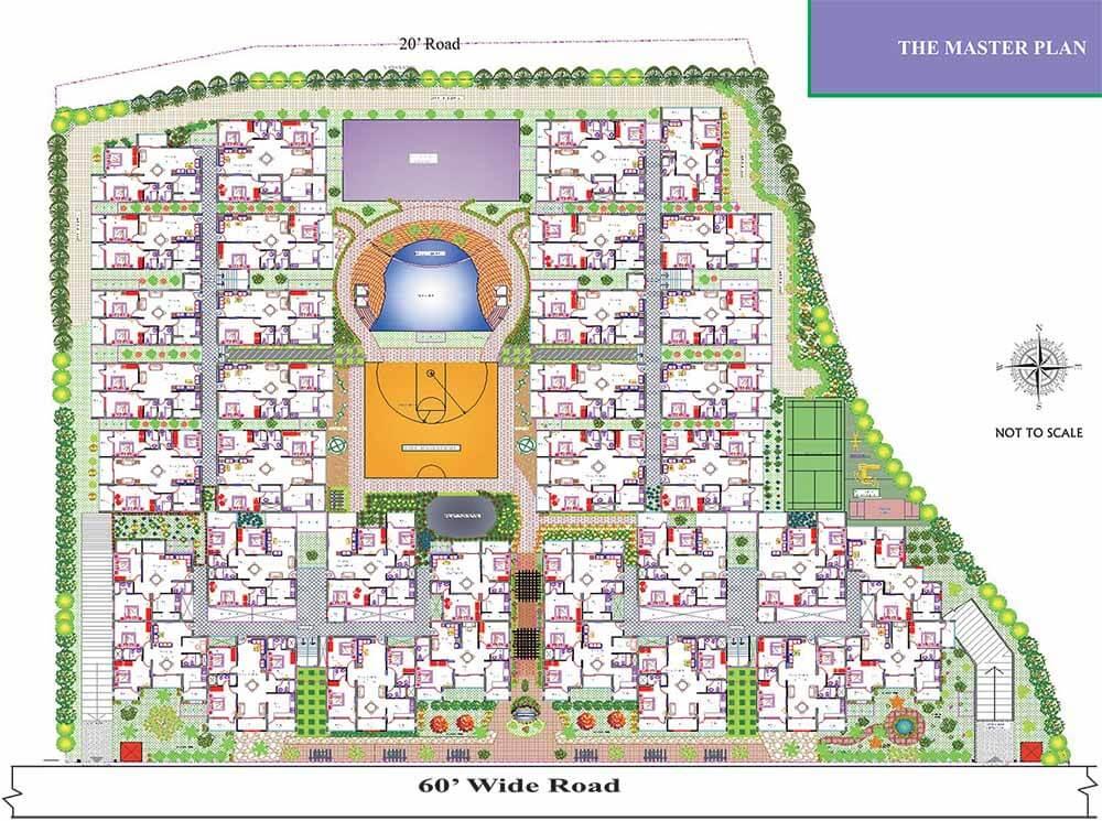 Windsor East Ramamurthy Nagar Bangalore 15782
