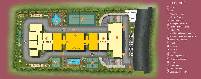 SV Legacy Whitefield Bangalore 15803