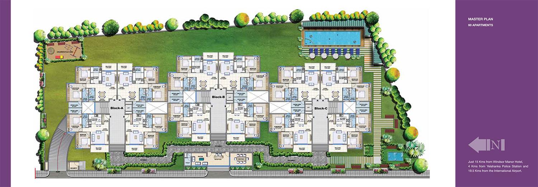 Legacy Ariston Yelahanka Bangalore 15902