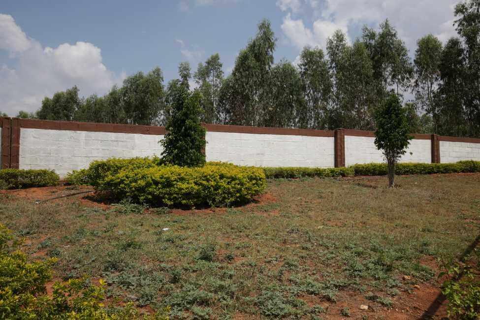 Upkar Habitat Plot Attibele Bangalore 16307