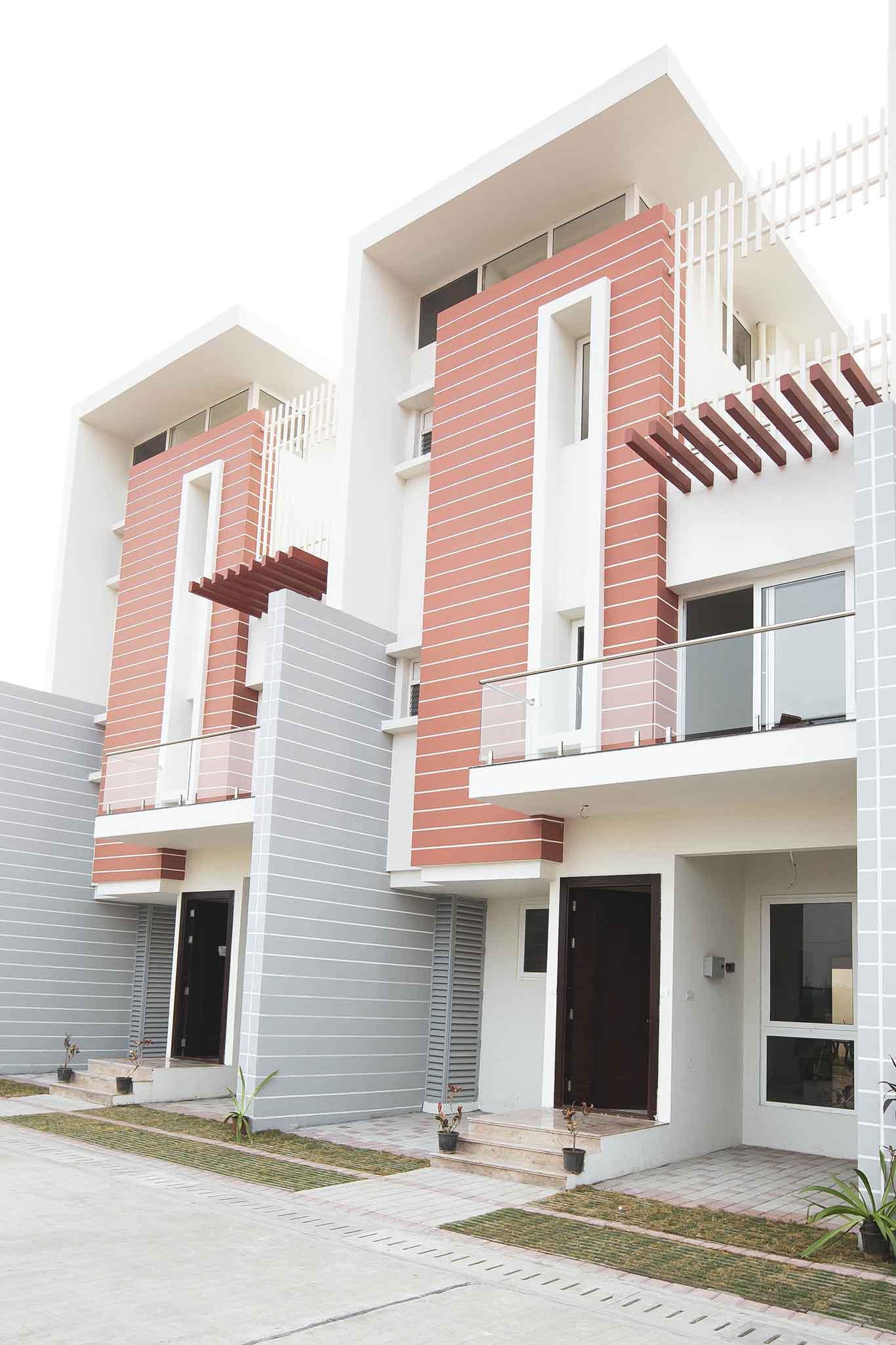 Shriram Divine City - Townhouses Mangadu Chennai 16488