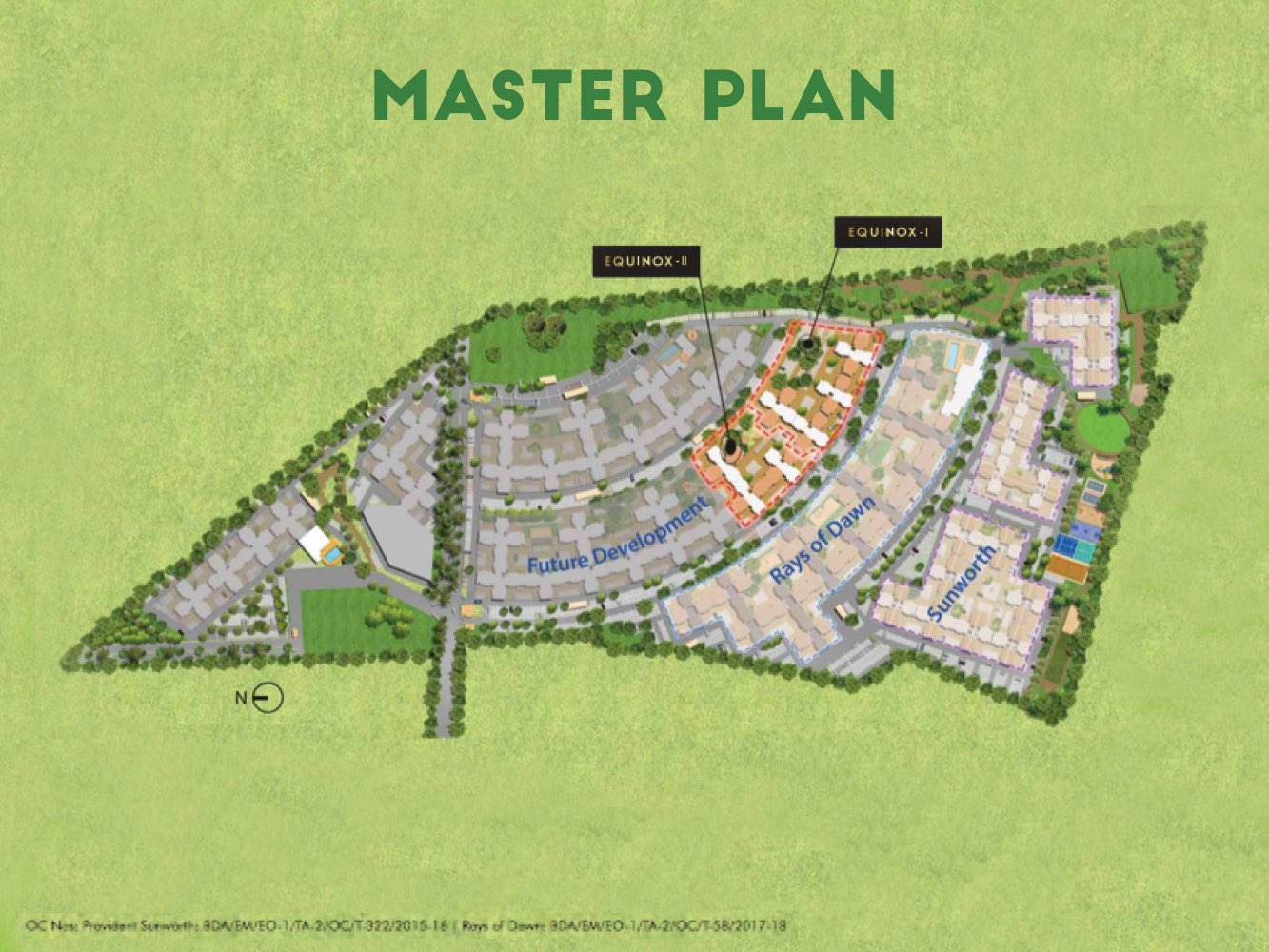 <?= $project->name; ?> masterplan