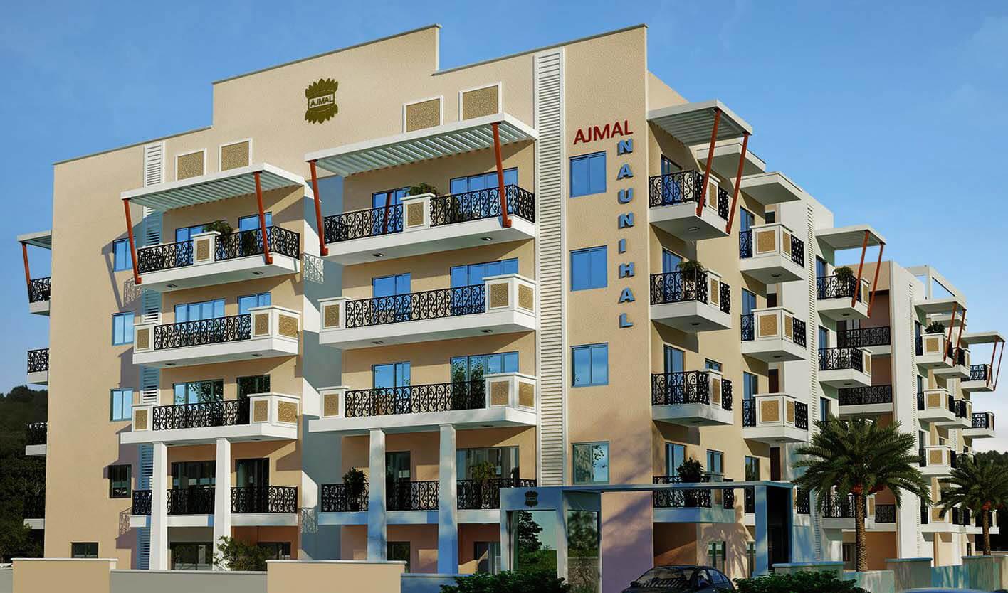 Ajmal Naunihal Whitefield Bangalore 3552