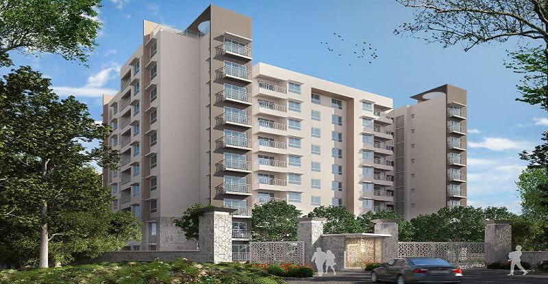 Ajmera Stone Park Electronic City Phase 1 Bangalore 3553