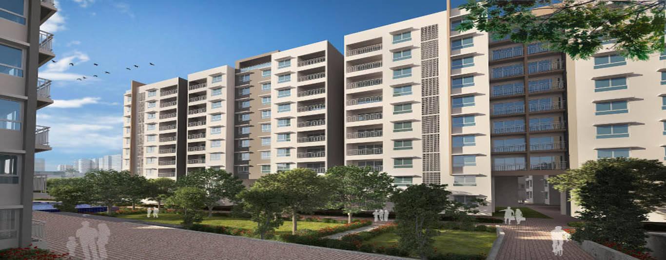 Ajmera Stone Park Electronic City Phase 1 Bangalore 3554