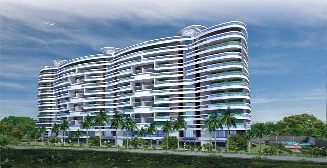 Aratt Aeris Residence Indira Nagar Bangalore 3566