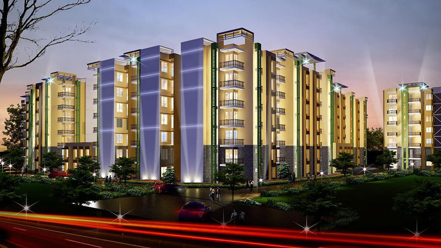 Aratt Felicita Begur Road Bangalore 3569