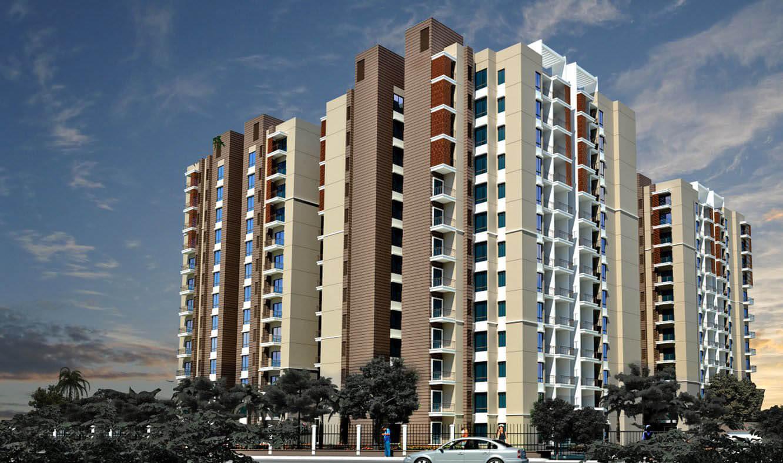 Aratt Firenza Margondanahalli Bangalore 3570