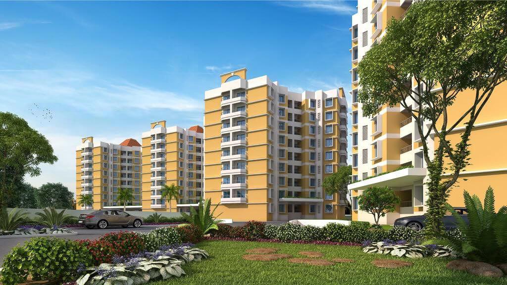 Aratt Vivera Begur Road Bangalore 3580
