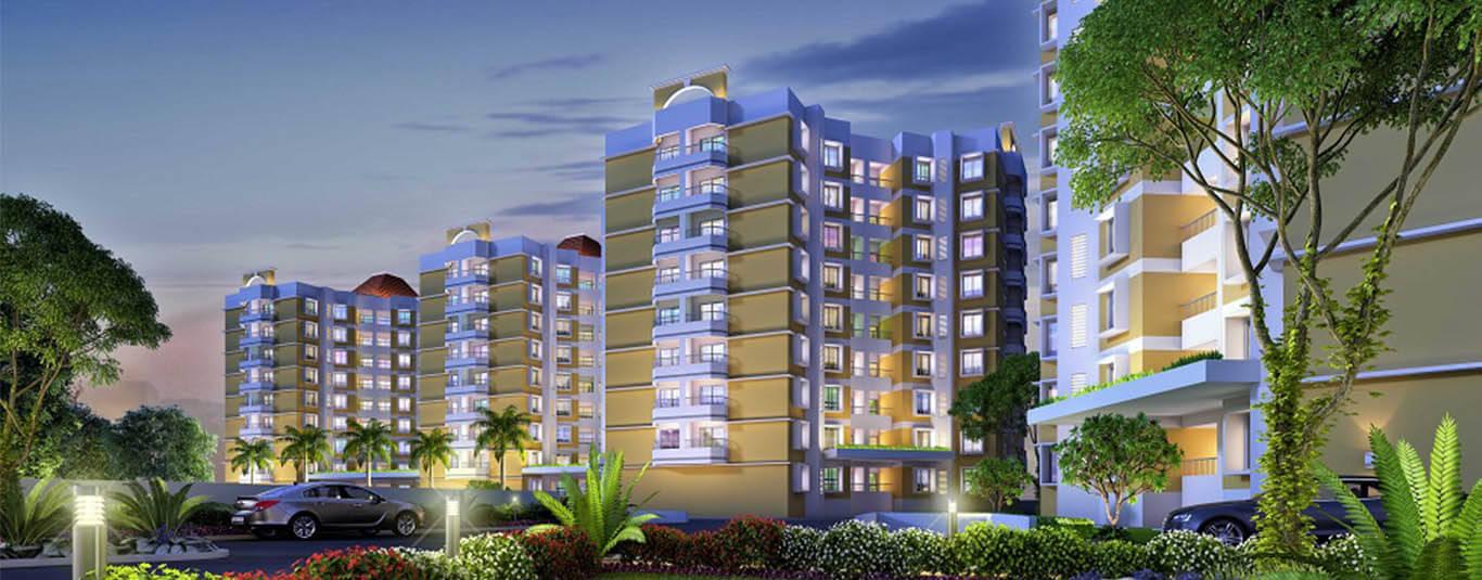 Aratt Vivera Begur Road Bangalore 3581