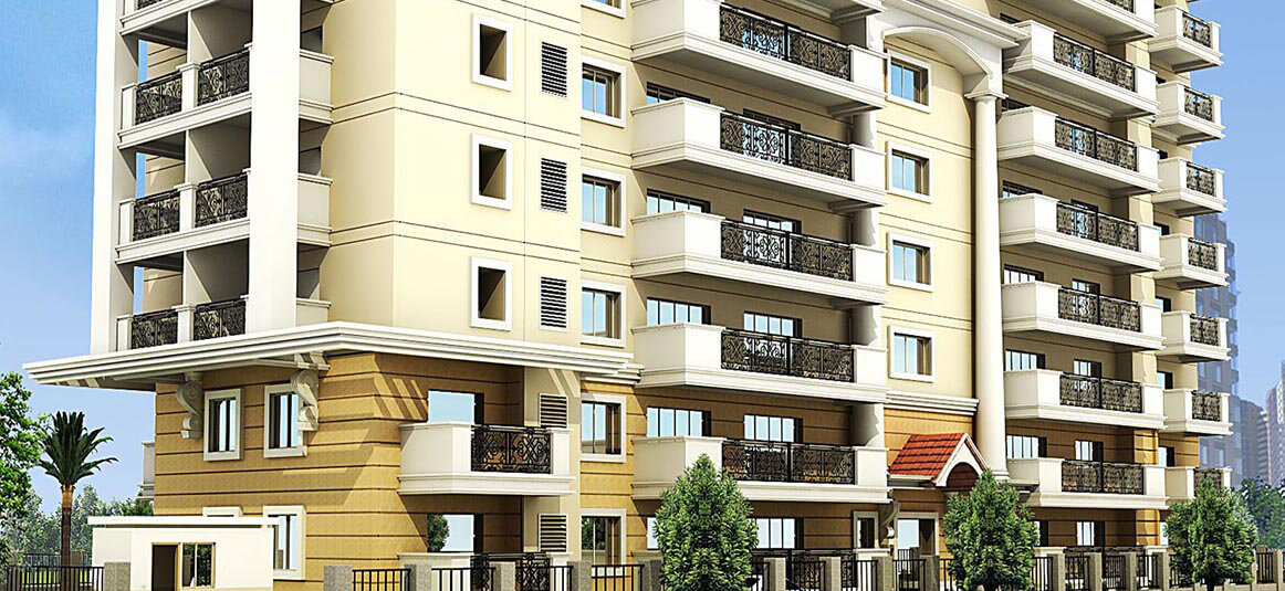 Ashed Regency Aura Fraser Town Bangalore 3595