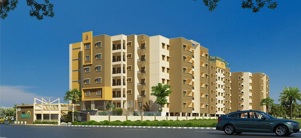 Asset Aura Gunjur Bangalore 3603