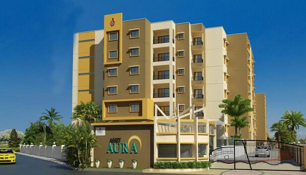 Asset Aura Gunjur Bangalore 3604
