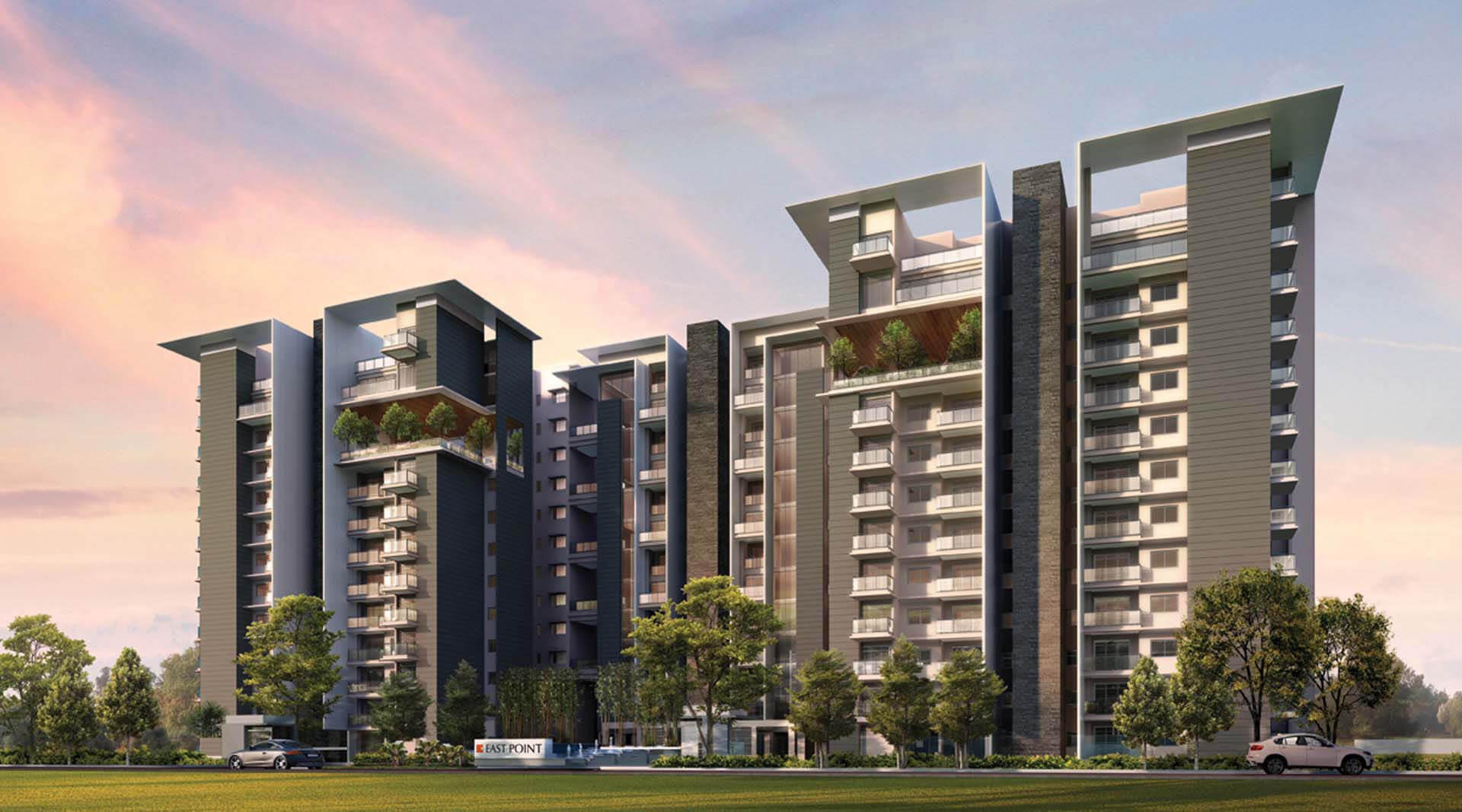 Assetz East Point Outer Ring Road Bangalore 3608