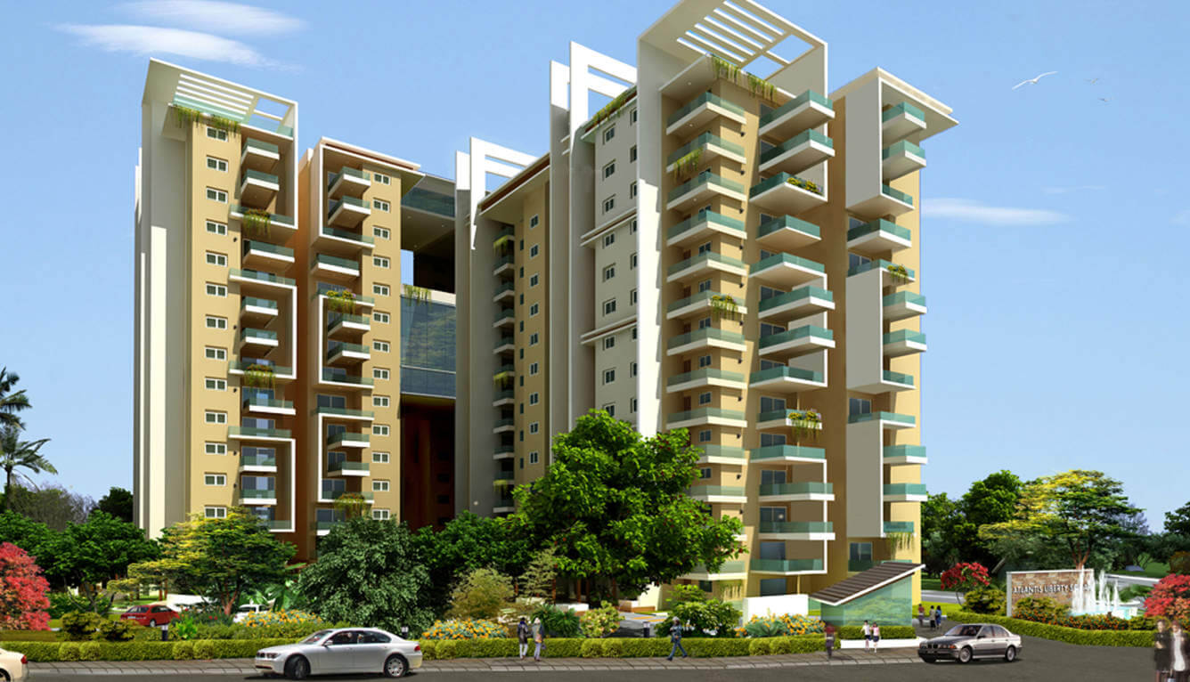 Atlantis Liberty Square Kanakapura Road Bangalore 3614