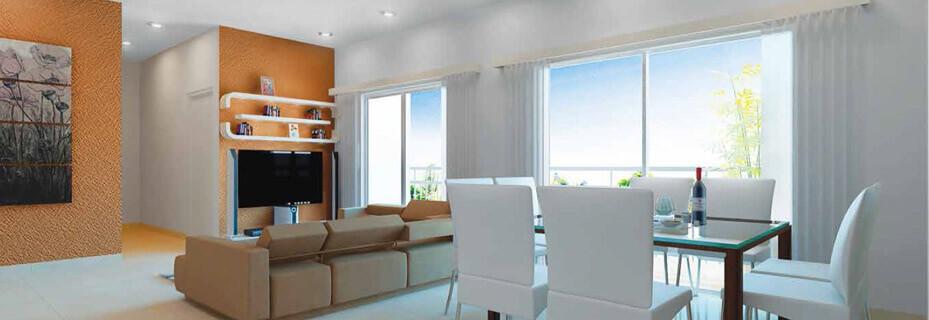 Assetz marq interior