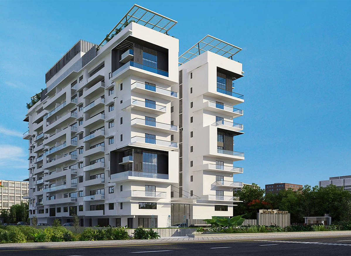 Axis Capstone Estrella Terraces Bannerghatta Road Bangalore 3658