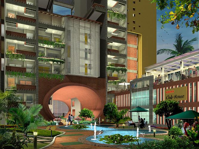 Bairavi Cruz Luxor Outer Ring Road Bangalore 3661