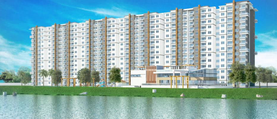 Bren Edgewaters Off Sarjapur road Bangalore 3666