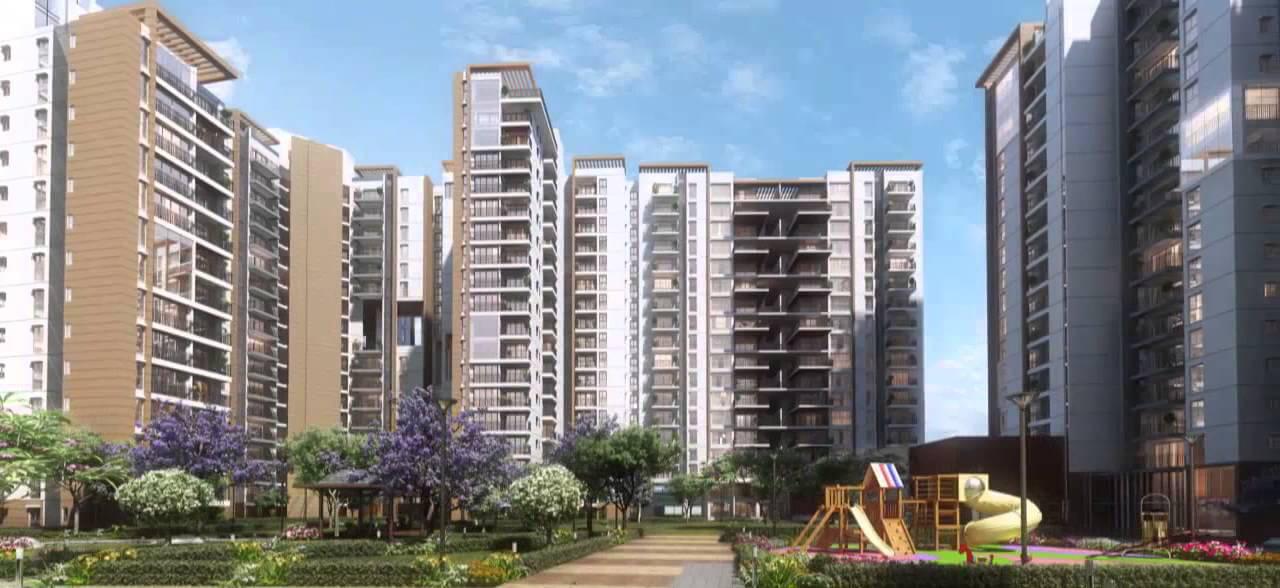 Brigade Cosmopolis Phase 1 Whitefield Road Bangalore 3709