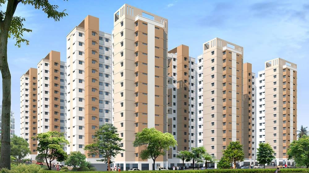 Century Indus Phase 2 Raja Rajeshwari Nagar Bangalore 3741
