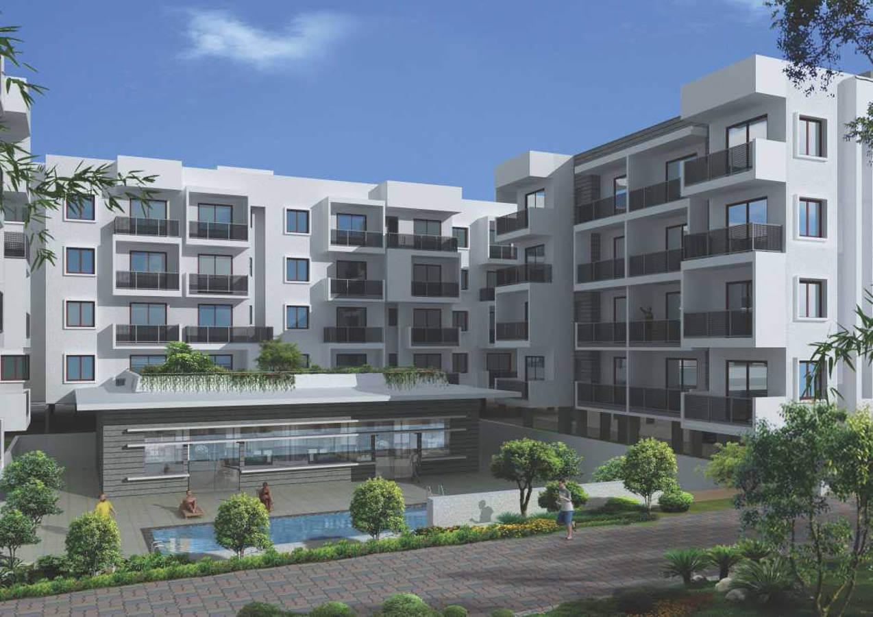 Century Saras Yelahanka Bangalore 3749