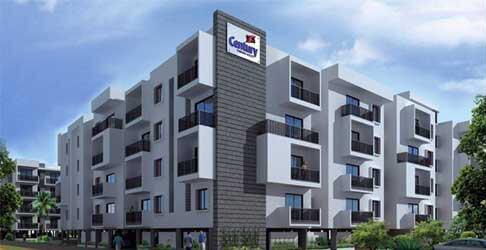 Century Saras Yelahanka Bangalore 3750