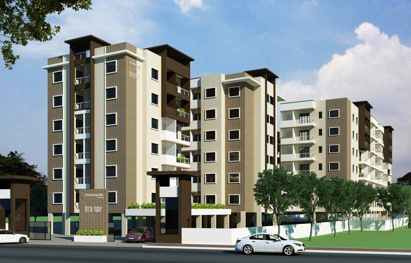 Concorde Tech Turf Electronic City Phase 1 Bangalore 3764