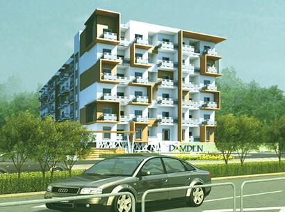 Damden Vivo Sarjapur Attibele Road Bangalore 3770