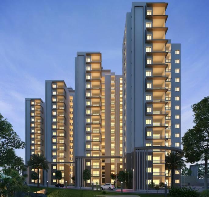 Definer Hi - Life Ramamurthy Nagar Bangalore 3776