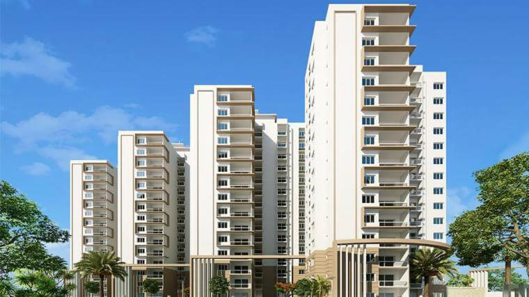 Definer Hi - Life Ramamurthy Nagar Bangalore 3778