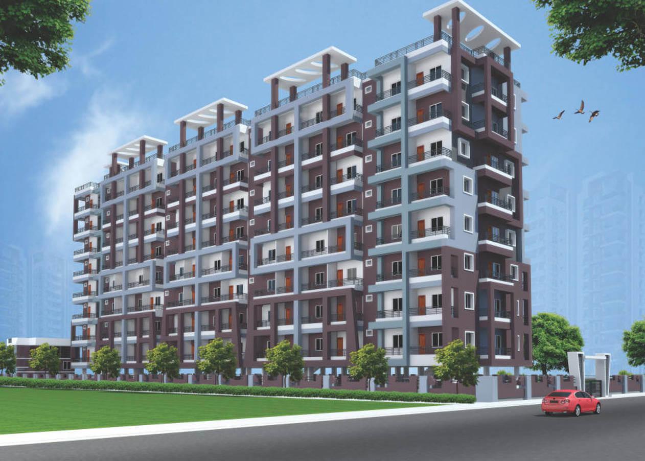 EAPL Sri Tirumala Splendor Bommanahalli Bangalore 3831