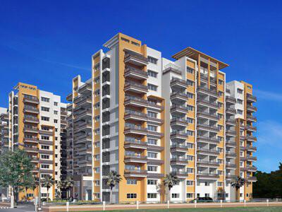 Esteem Classic Yeshwanthpur Bangalore 3871