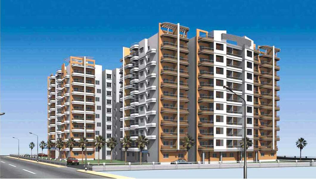 Esteem Classic Yeshwanthpur Bangalore 3872