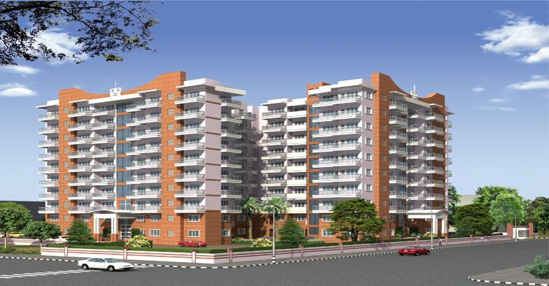 Esteem Enclave Arekere Bangalore 3876