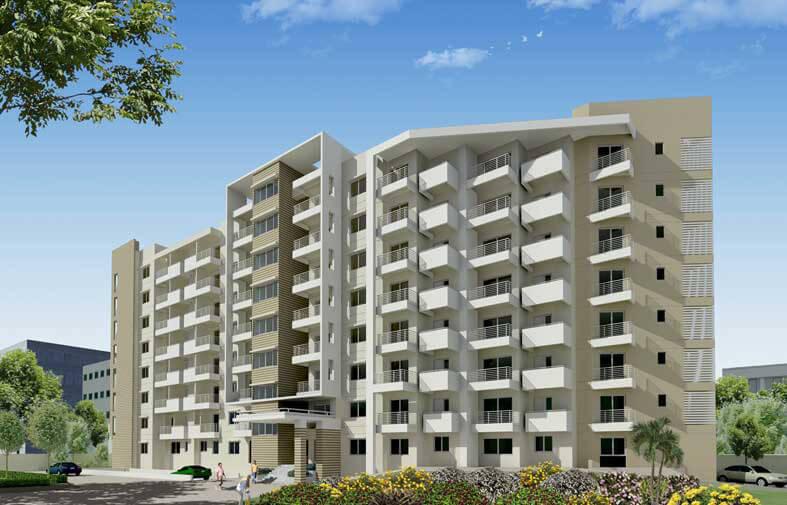 Esteem Splendor II Adugodi Bangalore 3884