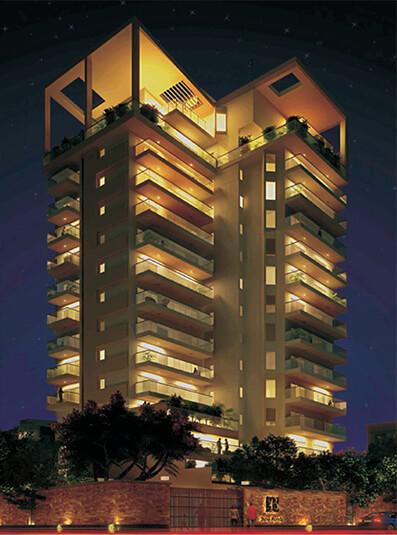 ETA Beau Monde Benson Town Bangalore 3886