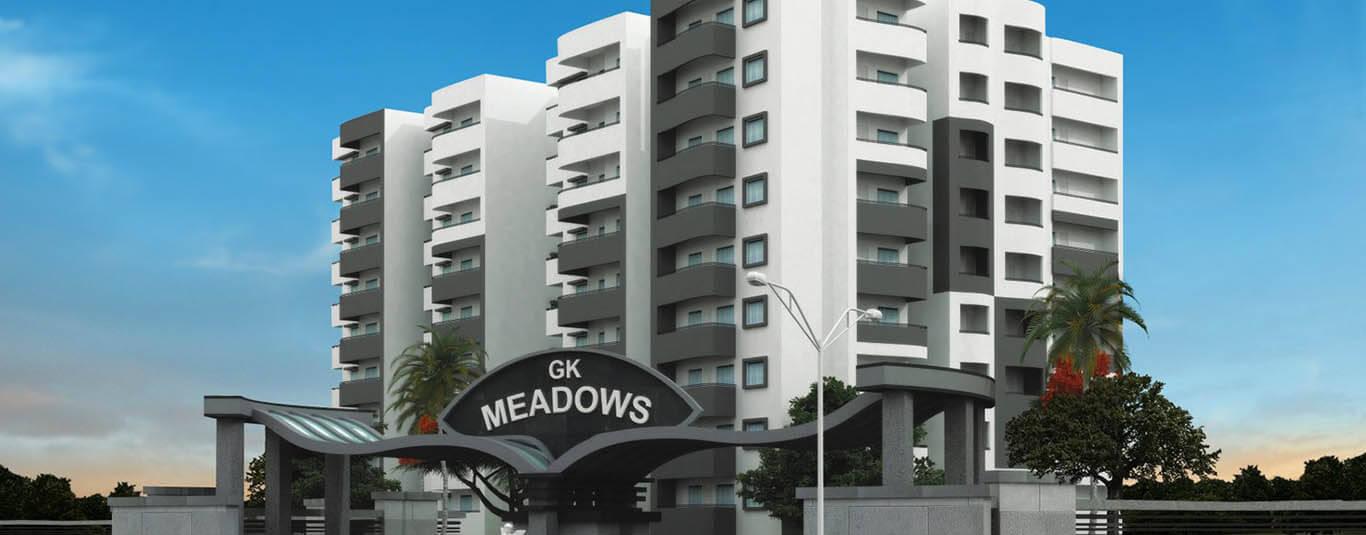 GK Meadows Electronic City Phase 1 Bangalore 3902